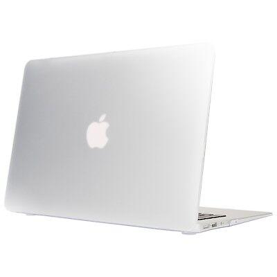 NALIA Schutz Hülle für MacBook Air 13 Zoll (2015), Slim Cover Etui Case