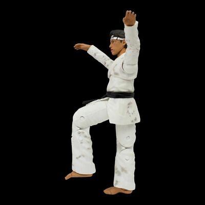 Diamond Comic Distributors,  Karate Kid Daniel GO! Exclusive