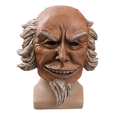 Uncle Sam Mask (The Purge 3 Mask Uncle Sam Mask Cosplay Halloween Mask Election Year Mask)