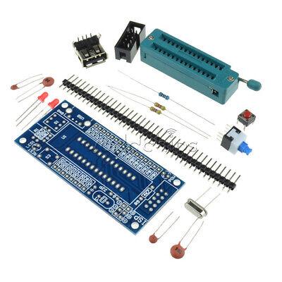 Atmega8 Atmega48 Atmega88 Development Board Avr No Chip Diy Kit