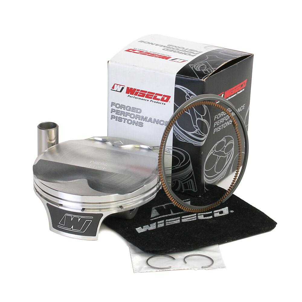 Wiseco Piston Kit 88.00 Mm 13.5-1 Para Ktm 350 Sx-f 2011-2012