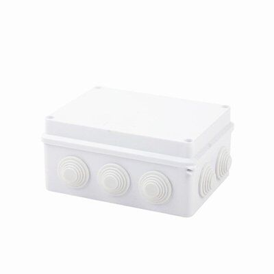 Ip65 150x110x70mm Sealed Waterproof Junction Box Plastic Electric Enclosure Case