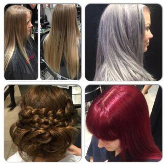 English Hairdresser Windsor Stonnington Area Preview