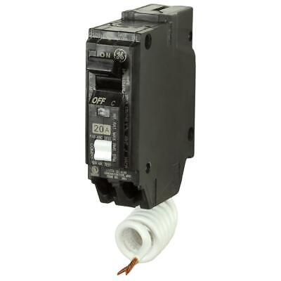 Ge Thql1120af2 20a Combination Arc Fault Circuit Breakers Pack Of 10