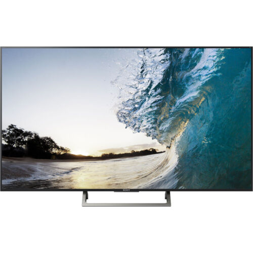 Sony 65 Inch 4K UHD HDR Smart Android TV / 4 x HDMI / 2017 Model | XBR65X850E