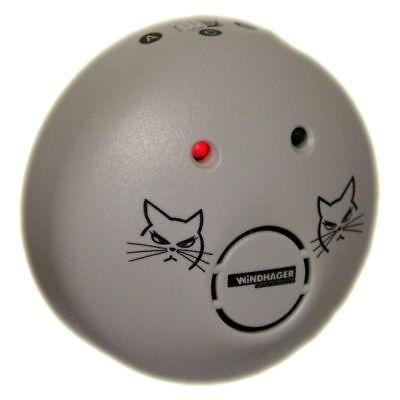 3x Mäuseschreck Mäuse Stopp Mäuse Abwehr Ultraschall Mäusevertreiber 5017