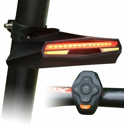 MoonOn Wheelaglows Bicycle Wireless Light System Kit Glow In The Dark Rim Wheel