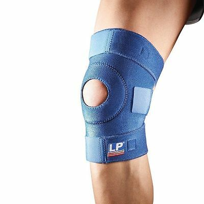 08fcbd7f83 Knee Support adjustable Open Patella knee brace wrap
