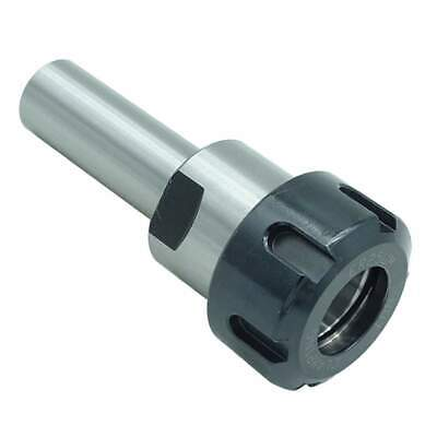 Er25 34 Collet Chuck Tool Holder With Straight Shank 2 Proj.
