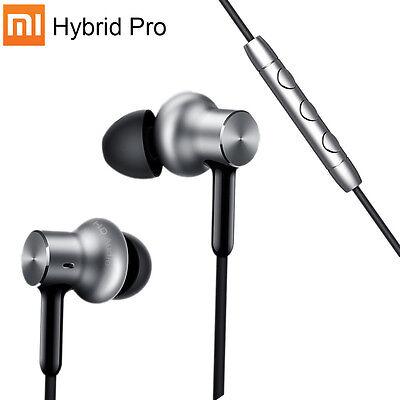 Xiaomi Mi Hybrid Pro HD Earphone Triple Driver Mi In-Ear Pro Circle Iron Mic