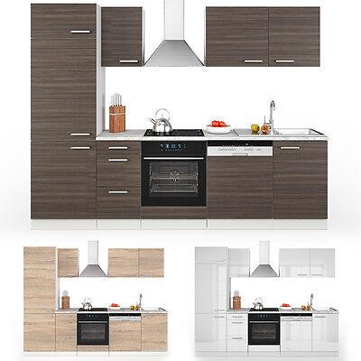 Atemberaubend Küche 270 Cm Galerie - Innenarchitektur Kollektion ...