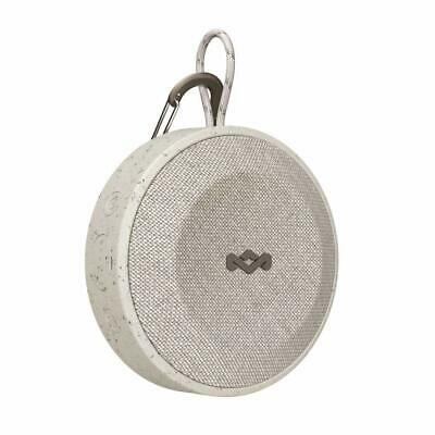 House of Marley No Bounds Exterior Bluetooth Altavoz - Color Gris