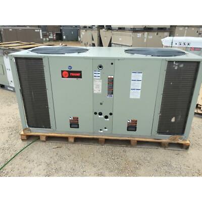 Trane Twa180e40rab 15 Ton Split System Heat Pump 13 Seer 460603 R-410a