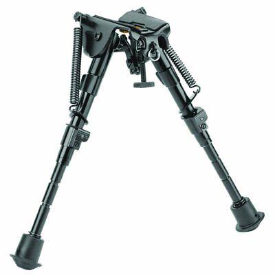 """XLA 6-9"""" Bipod - Fixed Model, Black"""