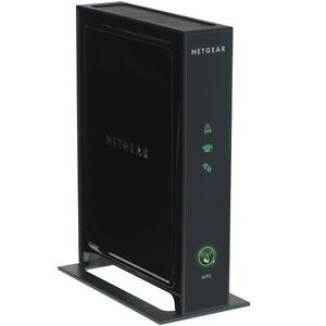 Netgear WN2000RPT Universal WiFi Range Extender Extend wireless network coverage