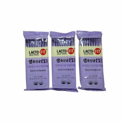 [LACTO-FIT] Probiotics Slim - 30pcs (No Case) / Free Gift