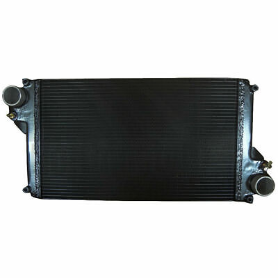New Re245236 Radiator Fits John Deere 7720 7820 7920 4720