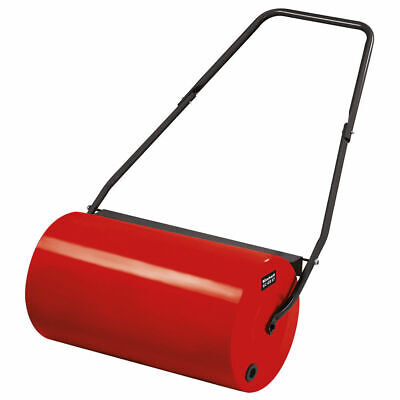 EINHELL GC-GR 57 Garden Roller Lawn Grass Water Sand Filled Coeated Metal 46L