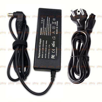 Für Toshiba Satellite Notebook Netzteil Ladegerät Stromkabel Laptop AC Adapter - Notebook Netzteil Adapter