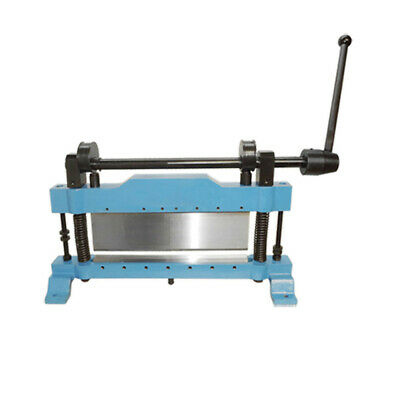 Portable 14 X 20 Gauge Finger Brake Bender Bending Sheet Metal