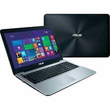 Asus Core i7 8GB RAM Nvidia 820M Laptop Fletcher Newcastle Area Preview