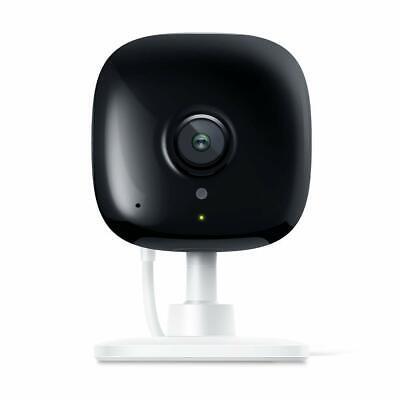 TP-Link Kasa Indoor Camera 1080p Smart Home Works w Alexa & Google Home (KC100)