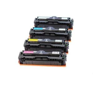 New Compatible Color Toner Cartridges for Canon 045H BK/C/M/Y fit ImageClass MF632cdw,MF634cdw, LBP612Cdw $40.00/each
