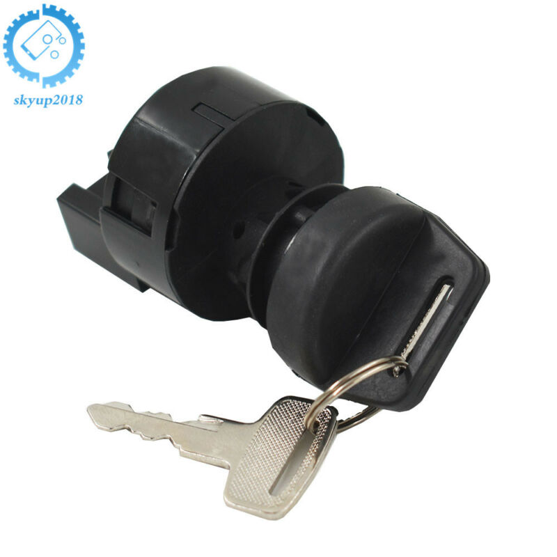 Ignition Key Switch Fit for Can-Am Outlander 400 500 650 800 800R Max Renegade