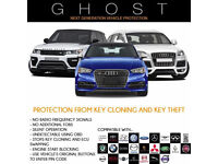 Autowatch Ghost Immobiliser protect your car Audi BMW Ford VW call
