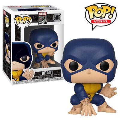 Funko POP!: Marvel: X-Men: Bestia