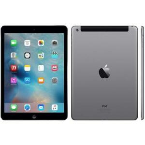 iPad Air Wi-fi - 16 GB - Silver - DEAL OF THE DAY !!!
