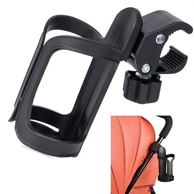 (Motorcycle Cycling Bike Handlebar Drink Water Bottle Cup Holder Mount Cage Stock)