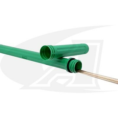 Rod Guard 36 0.9m Tig Welding Wire Container Green