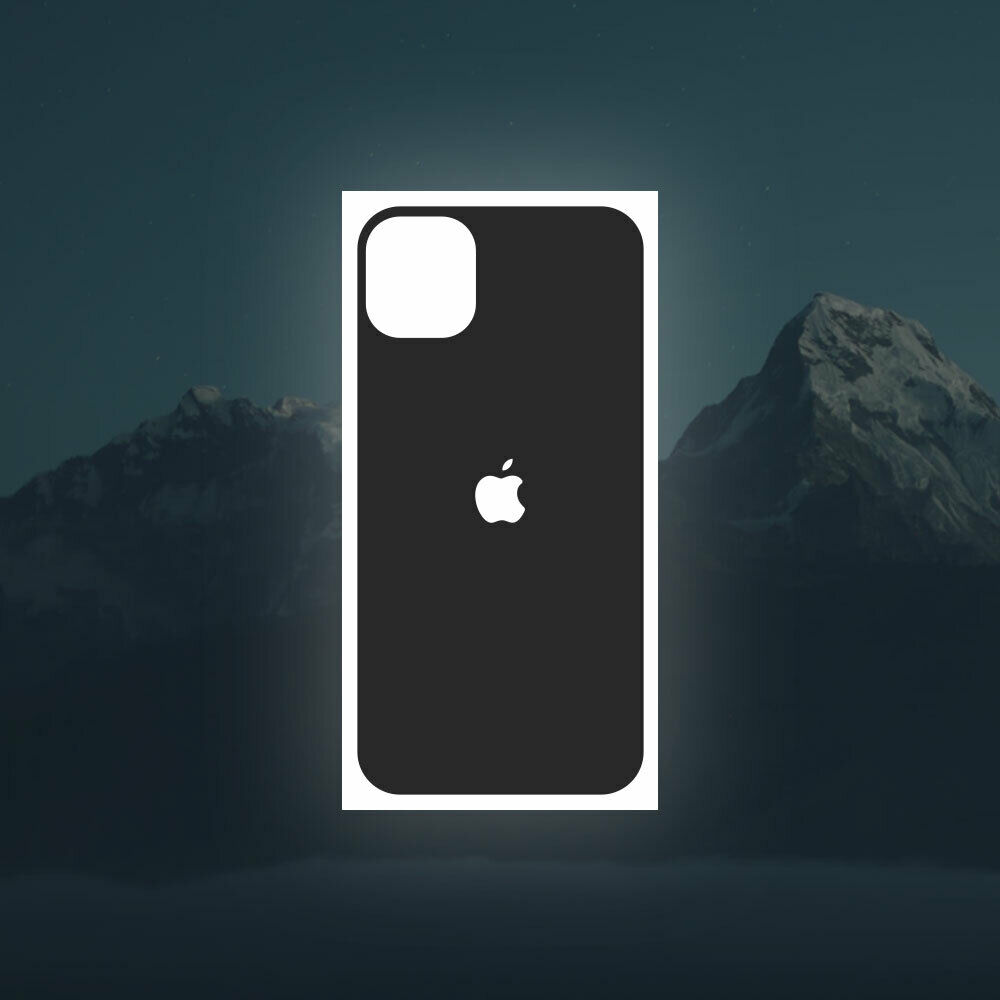 Apple iPhone 11 Pro Max decal sticker by Avantelle - Color o