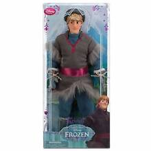 Disney Frozen Exclusive 30cm Classic Doll Kristoff Sydney City Inner Sydney Preview