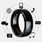 Smart NFC Ring voor IOS Android Windows Mobile Phone