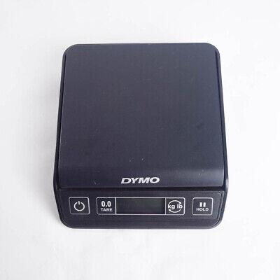Dymo Digital Postal Scale Shipping Scale 3 Lb Pound Capacity Black