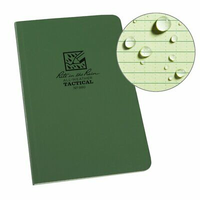 Rite In The Rain Waterproof Notebook Paper Refill Pad 980 Tactical All Weather