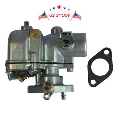 Carburetor W Gasket 251234r92 Fits Ih Farmall Tractor Cub Lowboy Cub 251234r91