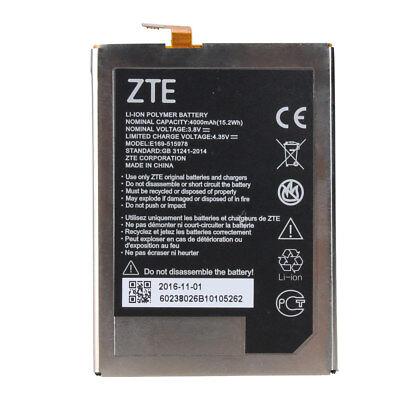 Bateria compatible para ZTE BLADE A452 4000MHA COMPLETA ENVIO 24H peninsula