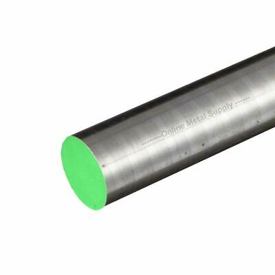 H13 Dcf Tool Steel Round Rod 4.000 4 Inch X 6 Inches