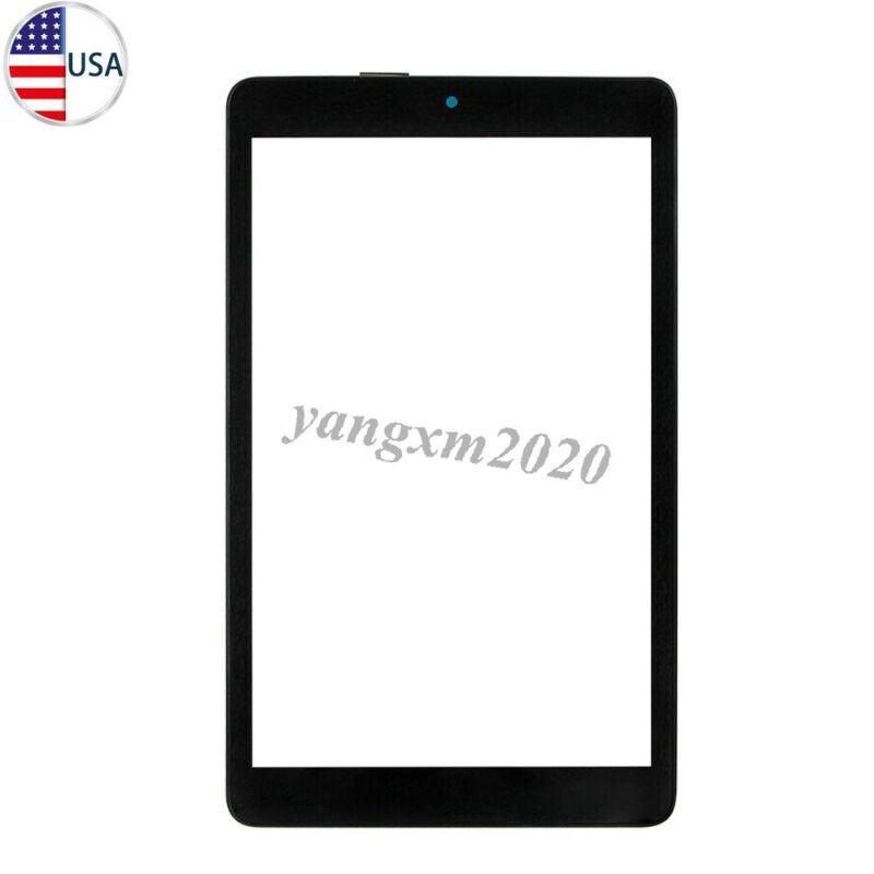 """For Alcatel Joy Tab 8"""" Tablet 2019 9029W 9029Z Touch Screen Glass Digitizer USA"""