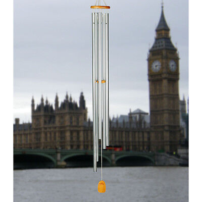 Large Wind Chimes of Westminster Deep Sound Tone