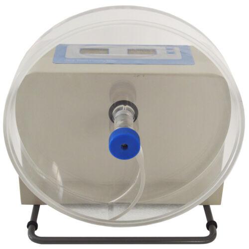 CS-4 Friability Brittleness Tester Plastic Material Apparatus 110v 20w