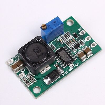 Dc-dc Led Constant Current Driver Module 0-1.5a Adjustable For Car Led Driver