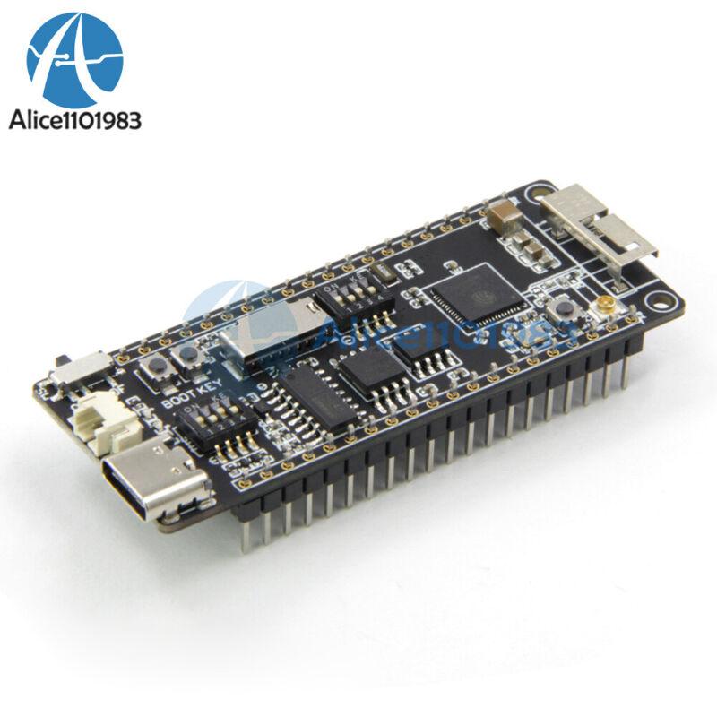 Esp32-s2 V1.1 Wifi Wireless Module Type-c Tf Card Slot Development Board