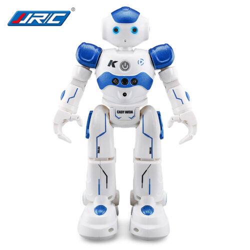 JJRC R2 CADY WIDA Intelligent RC Robot RTR Obstacle Avoidance Gesture Control US
