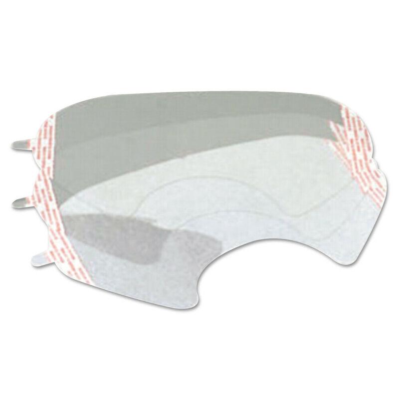 3M Full-Facepiece Respirator-Mask Faceshield Cover  6885 New