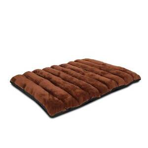"Roll-Up Portable Pet Travel Bed "" Brown Brisbane City Brisbane North West Preview"