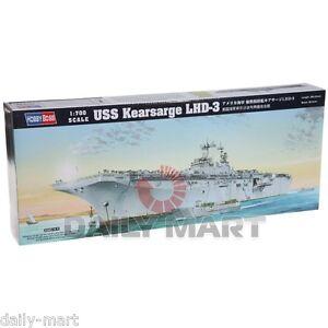 HobbyBoss 1/700 83404 USS Kearsarge LHD-3 Model Kit Hobby Boss